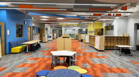 Adaptable Learning Spaces Aid in Back-To-School Plans During a Pandemic